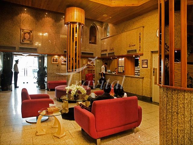 Amir Hotel Tehran 1
