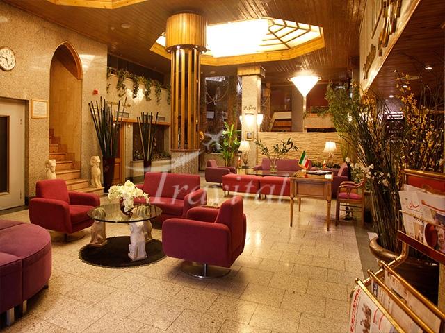 Amir Hotel Tehran 3