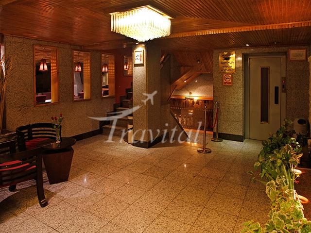 Amir Hotel Tehran 4