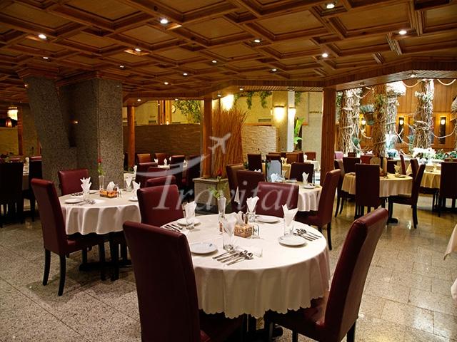 فندق امیر طهران 5