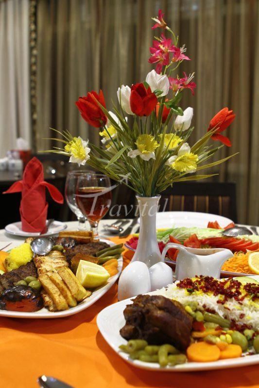 Asareh Hotel Tehran 7