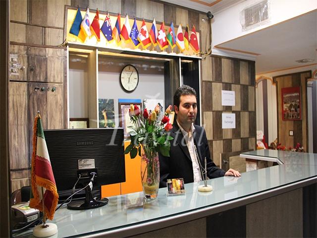 فندق مهر طهران 4