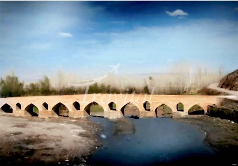 Khatun Bridge – Khoy