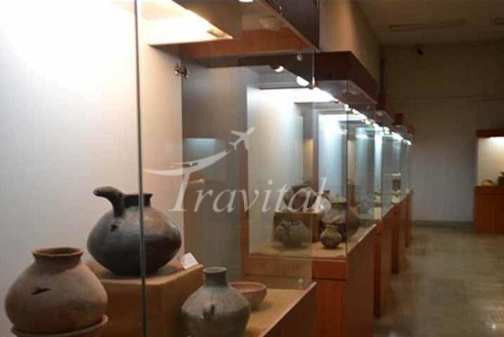 Miandoab Museum – Miandoab
