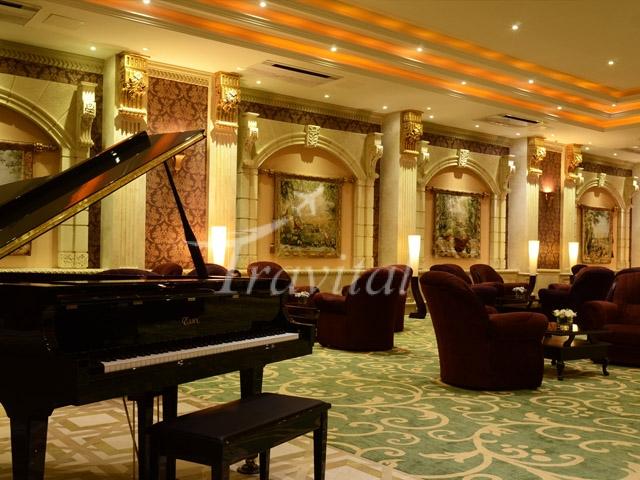 Grand Hotel (2) Tehran 9