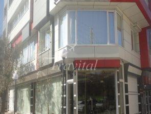 Afshar Hotel – Mahabad