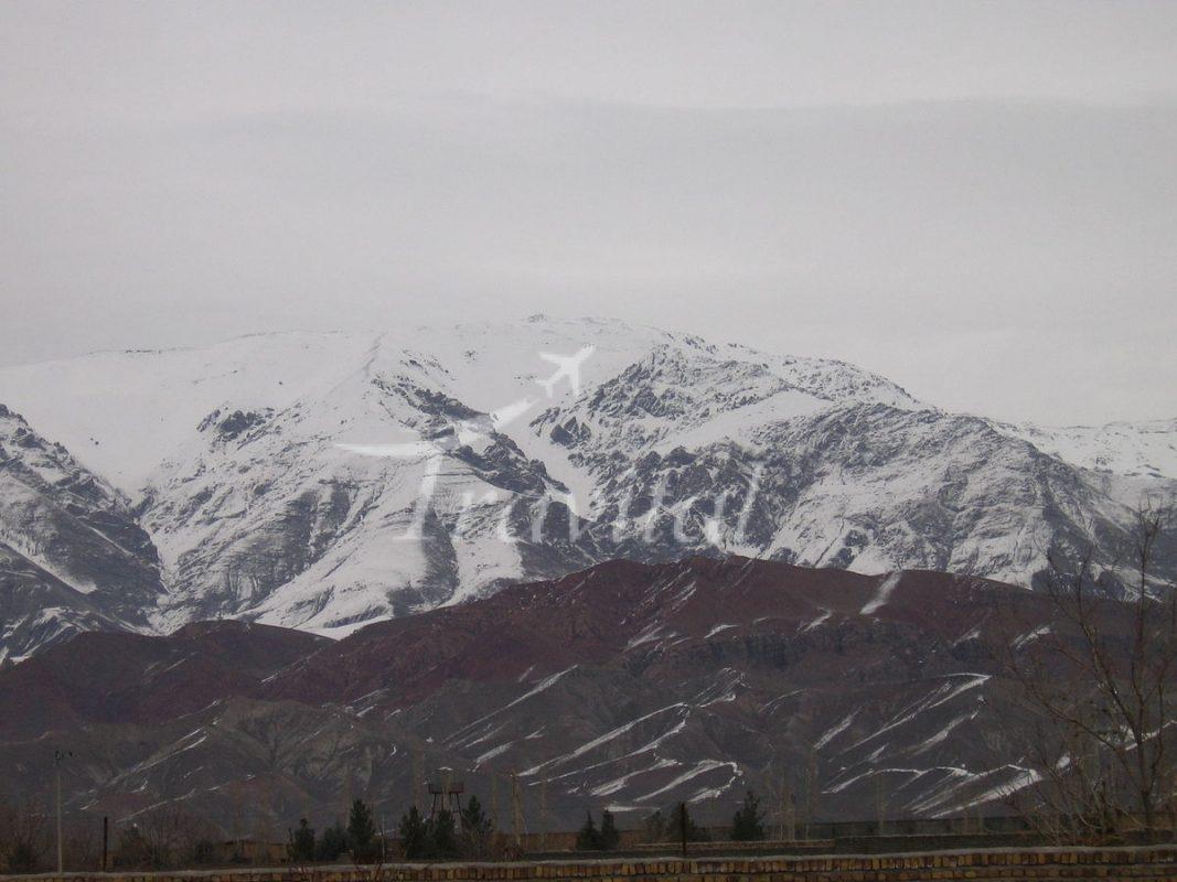 Binalood and Other Mountains – Neyshaboor
