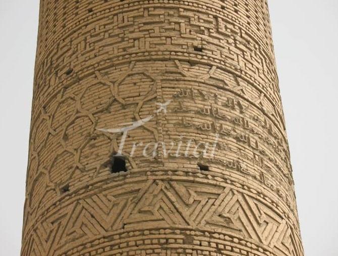 Chehel Dokhtar Minaret – Isfahan