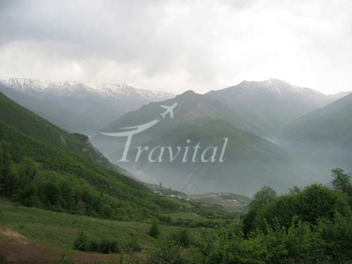 Chelcheli Mountain – Ali Abad