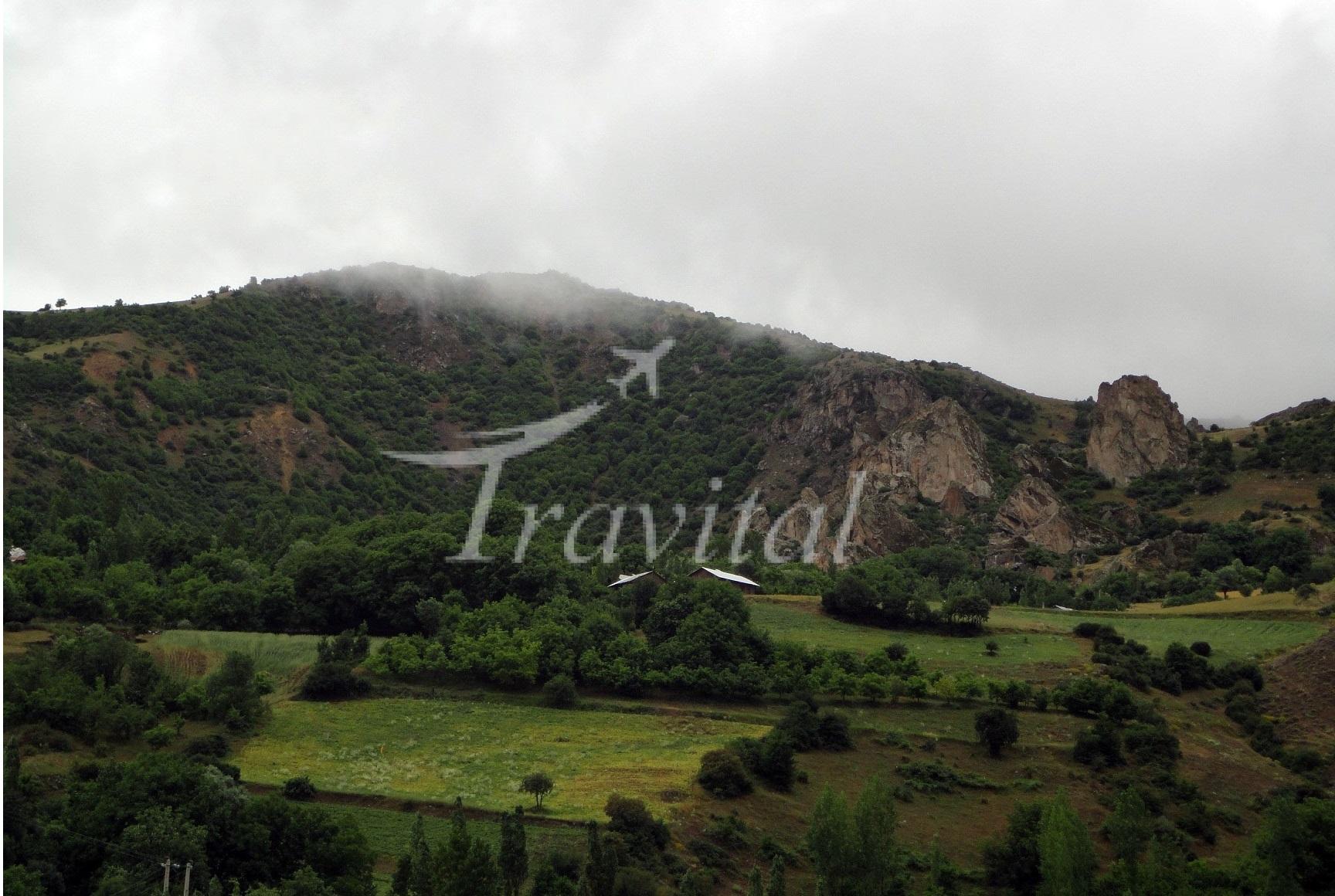 Daylaman and Lahijan Mountains – Ramsar