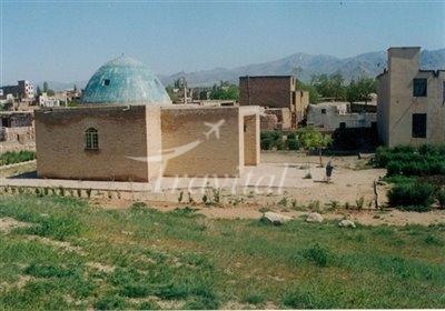 Imamzadeh Yahya – Zanjan