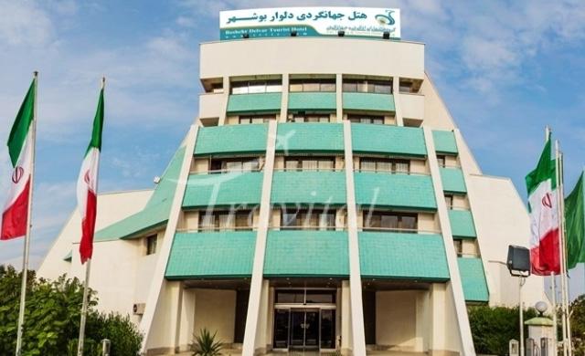 Jahangardi Delvar Hotel – Bushehr