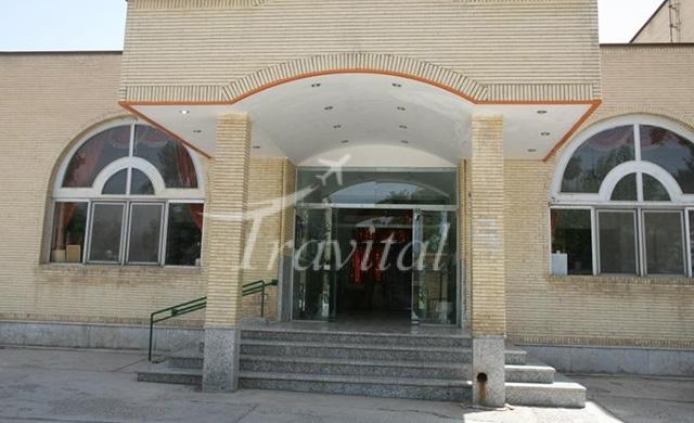 Jahangardi Hotel – Shahrekord