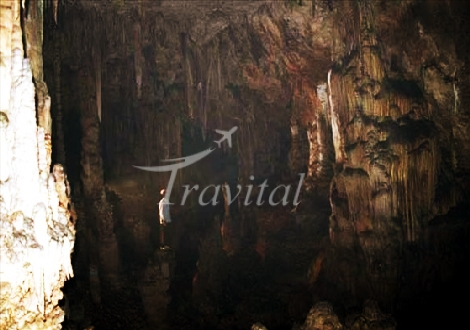 Konatarikeh Cave – Ilam - Iran Tourist Attractions