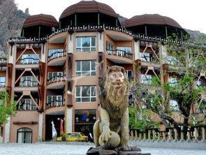 Koohestan Hotel – Mahabad