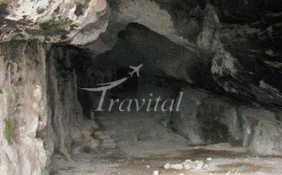 Qomri Cave – Khorram Abad