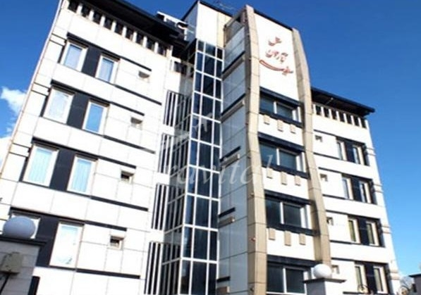 Safir Hotel Apartment – Bandar Anzali
