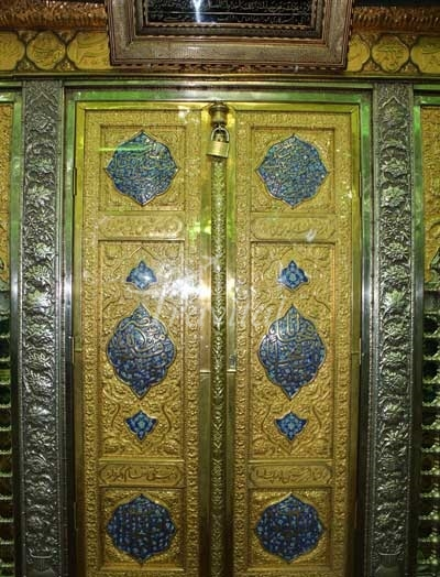 Seyed Ala-edin Hossein Shrine – Shiraz