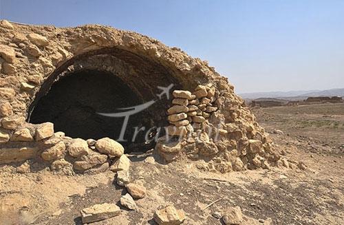 Shayaq (Shayakh) Castle – Dehloran