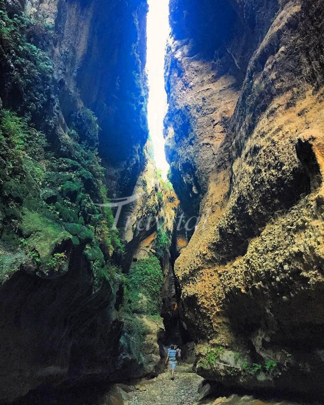 Zinehgan Cave – Mehran