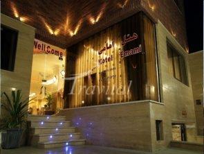 Emami Hotel Qom