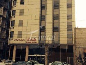 Fadak Apartment Hotel – Qom