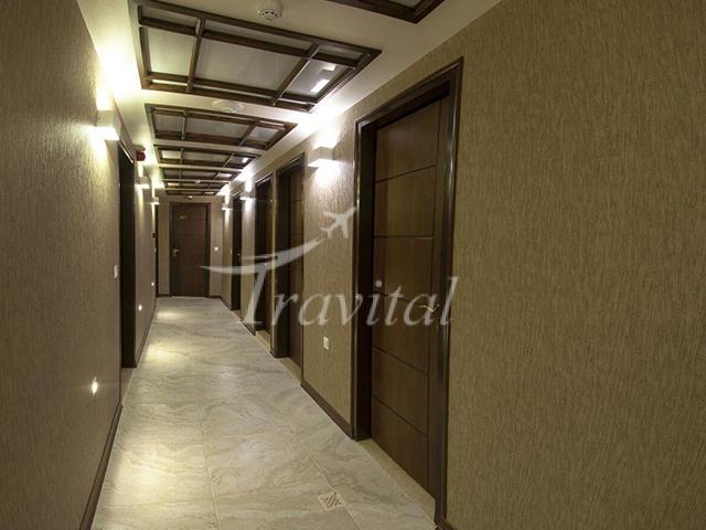 Jamil Hotel Qom