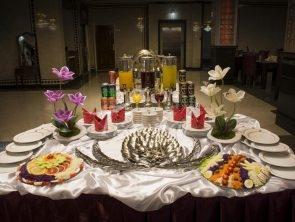 Esteghlal Hotel – Qom