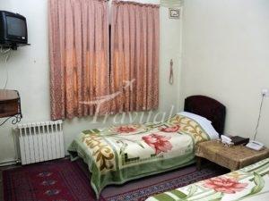 Iran Hotel Isfahan