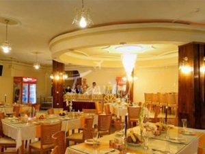 negin jey isfahan hotel