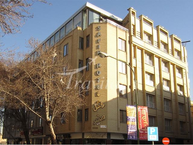 Isfahan Safir Hotel