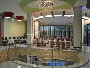 Zomorod Hotel – Khoy