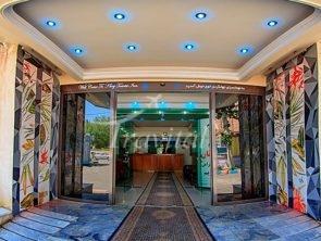 Jahangardi (Tourism) Hotel – Khoy