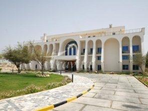 Aftabe Shargh Hotel – Kish