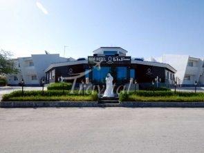 Ana Hotel – Kish