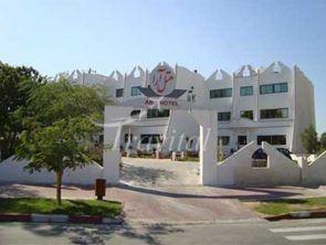 Ara Hotel – Kish