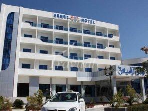 Aramis Hotel – Kish
