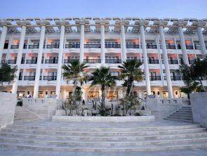 Dariush Hotel – Kish