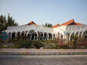 Espadana Hotel – Kish