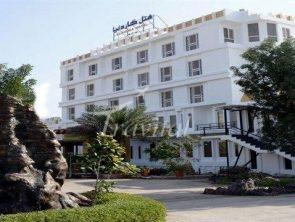 Gardenia Hotel – Kish