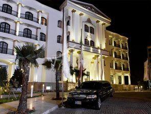 Sorinet Maryam Hotel – Kish