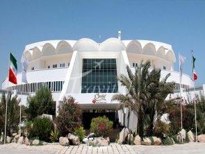 Sadaf Hotel – Kish