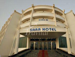 Sara Hotel – Kish