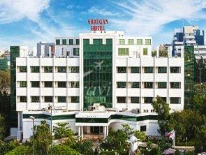 Shaygan Hotel – Kish