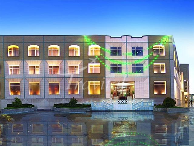 Ghasr Al Ziyafe Hotel Mashhad