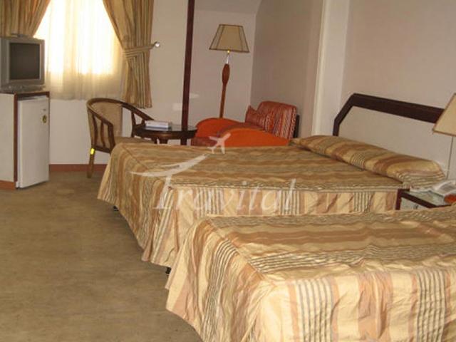 Kian Hotel Mashhad 2