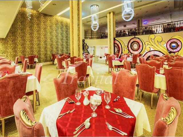 Kiana Hotel Mashhad 2