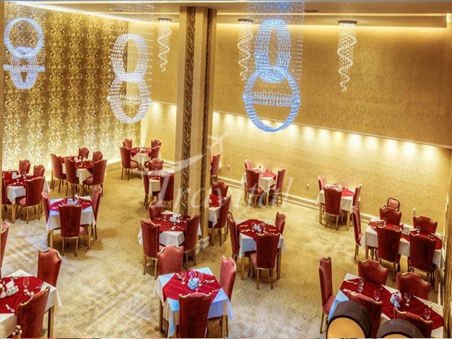 Kiana Hotel Mashhad 3