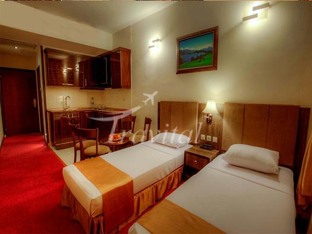 Kiana Hotel Mashhad 6