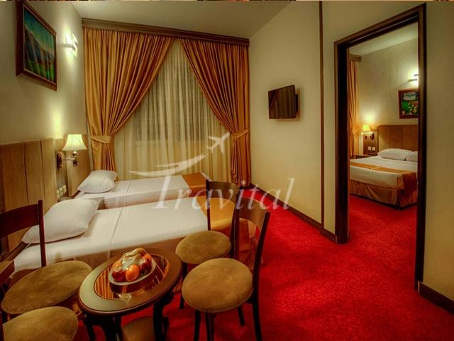 Kiana Hotel Mashhad 7
